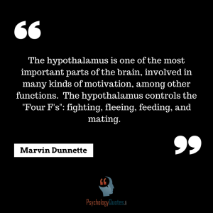 ~Marvin Dunnette psychology quotes