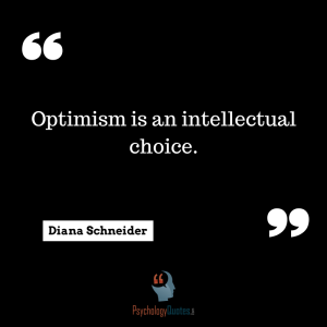 postive psuchology quotes  Diana Schneider positive psychology quotes