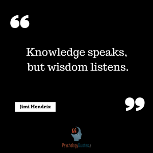 quotes  Jimi Hendrix psychology quotes