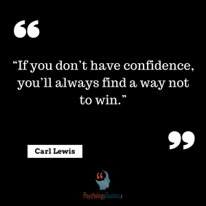 sports psychology quotes carl lewis